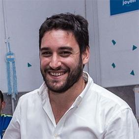 """Sala, multisecretario de Grindetti, primer candidato a concejal de """"Juntos"""""""