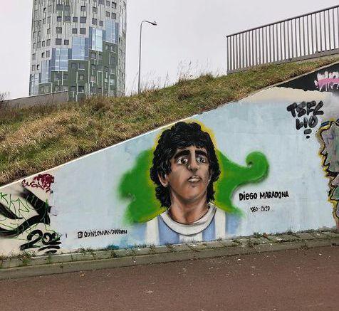 Diego: el mundo homenajea su genialidad y nosotros, que tuvimos al mejor