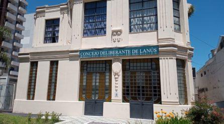HCD aprobó ampliación de ayuda tributaria a comercios