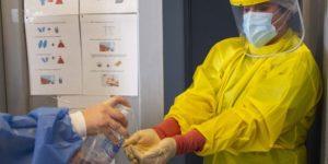 Coronavirus en Lanús: ningún fallecido en las últimas 24 horas