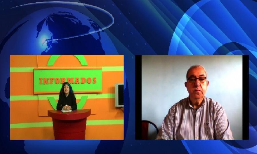 """Sierra Fernández: """"Después de las elecciones, serán inevitables el descongelamiento y la inflación"""""""