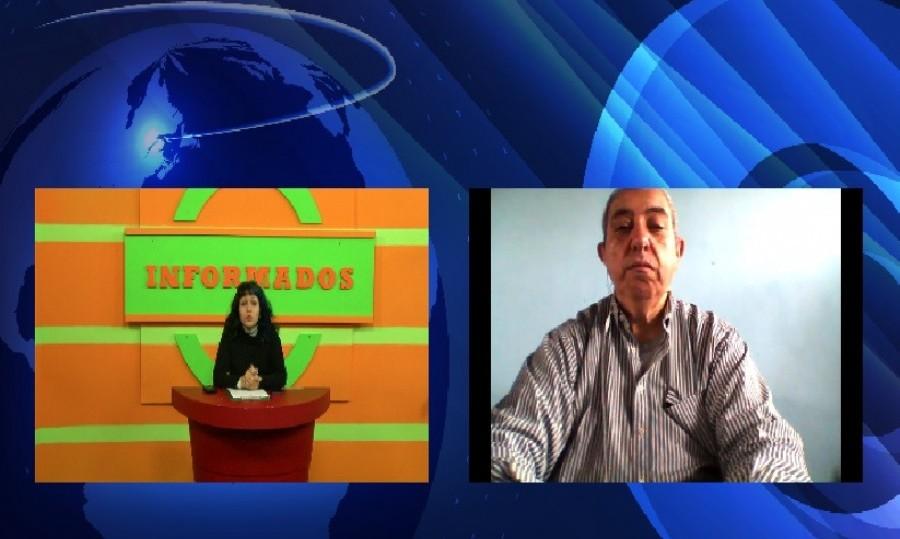 """Sierra Fernández: """"Después de las elecciones, el gobierno debería liberar las tarifas y el dólar"""""""