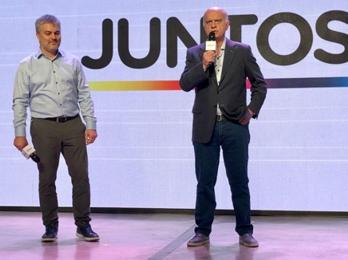 En Lanús, Juntos ganó para diputados nacionales y el FdT para provinciales y concejales