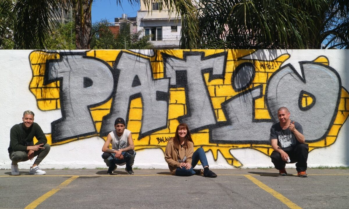 MACSur lanza espacio para jóvenes el Día del Estudiante