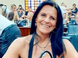 """Nancy Quintana: """"El laburante no va a cambiar su voto por 'la platita' o el termotanque"""""""